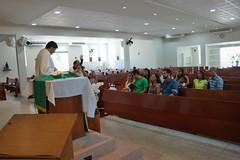07_fev 2016 BatizadoLvia (42) (Julio Fernandes de Almeida) Tags: sofia ivan batizado henrique parquia zenaide socristvo lvia batismo calau tathiane