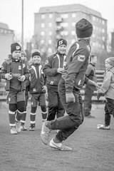 Enjoying football 16 (JP Korpi-Vartiainen) Tags: game girl sport finland football spring soccer hobby teenager april kuopio peli kevt jalkapallo tytt urheilu huhtikuu nuoret harjoitus pelata juniori nuori teini nuoriso pohjoissavo jalkapalloilija nappulajalkapalloilija younghararstus