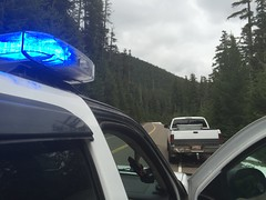 (RyThePhotog) Tags: forest ranger forestry tahoe police cop service law enforcement federal whelen usfs