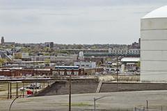 r_160428451_kos_a (Mitch Waxman) Tags: newyorkcity newyork construction scaffold greenpointbrooklyn newtowncreek laborers constructionequipment kosciuszkobridge nysdot dukbo