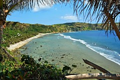 la isla bonita  (iamgracey17) Tags: travel trees sea mountains trekking island sand hike basco fishingvillage fountainofyouth naturelovers vacay wowphilippines