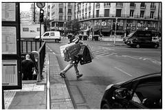 Astoria, Budapest 07/2015 (Attila Glncsr) Tags: camera blackandwhite film set lens iso800 hungary year budapest gear location iso date ilforddelta400 packed sn leicam6 2015 keppar voigtlanderultron35mmf17ltm 157353 budapestreet201508 bdpstr