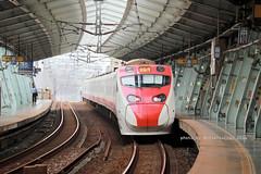 TEMU2000 (Whitefox Chen) Tags: railroad train taiwan taipei 75300mm 219 6d   canon70300mm  puyuma   temu2000
