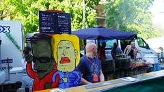 115 Waldemarstrae, Myfest Berlin-Kreuzberg (Fotograf M.Gerhardt) Tags: berlin kreuzberg deutschland veranstaltung openair maifest personen 1mai volksfest 2016 myfest waldemarstrase
