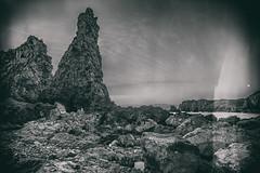 Viaje en el tiempo (ribadeluis) Tags: costa naturaleza nature analog coast mar natural antique asturias canonef2470mmf28lusm antiguo manfrotto cantabrico castiello costera paraisonatural eos6d principadodeasturias pendueles canoneos6d