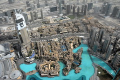 Burj Khalifa, At the top (Zendiscordia) Tags: atthetop burjkhalifa