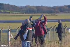 Planes Spotter Prestwick 2016 (seifracing) Tags: cars plane scotland europe aviation scottish security vehicles planes emergency spotting services avion strathclyde prestwick ecosse 2016 spotter seifracing