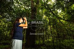 NO_Tefe0073 (Visit Brasil) Tags: travel brazil tourism nature horizontal brasil amazon rainforest natureza turismo norte amazonas detalhe ecoturismo ecotourism externa tef comgente diurna riosolimes reservamamirau visitbrasil