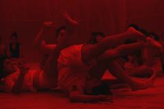 Acapela (*FabPhoto) Tags: chile santiago dance movement danza breath performance dancer move movimiento tanz respiracion santiagoamil acapaela