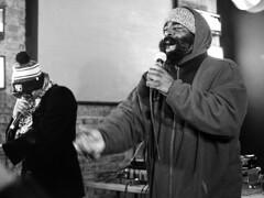 Kool Keith_0832 (Funky Bitch Photography) Tags: holidaze hiphop rap sharkula koolkeith loganarcade funkybitchphotography loganhardwarerecords