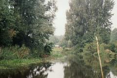 1994 Germany // Wandern in der Gifhorner Heide // (maerzbecher-Deutschland zu Fuss) Tags: germany deutschland 1994 niedersachsen maerzbecher gifhornerheide deutschlandzufus deutschlandzufuss