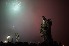 New Year in Würzburg (mattrkeyworth) Tags: würzburg wurzburg fireworks feuerwerk ilce7r2 sonya7rii sel55f18z sonnartfe1855 zeiss
