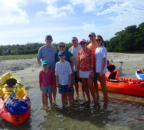 12_31_15  paddleboard kayak tour Lido Key 23