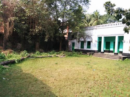 House of Suchitra Sen