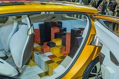 2011 Renault R-Space Concept Car (el.guy08_11) Tags: paris france ledefrance voiture renault collection conceptcar 2011
