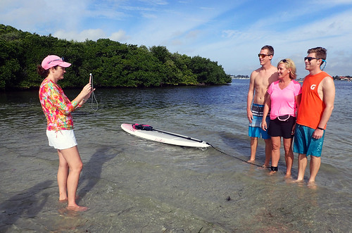 12_31_15  paddleboard kayak tour Lido Key 22