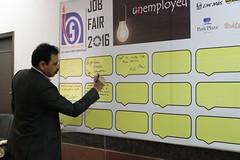 IMG_2766 (shOObh group) Tags: employment fair job career nios shoobh bharatgauba