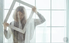 04 (Mirage D.Y.) Tags: portrait people woman abstract girl fashion female md model frame mysterious struggle              sofiasun
