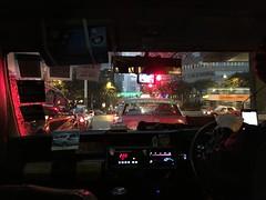#hongkongstyle (fulvio.paracucchi) Tags: night lights taxi hong kong luci nightlife notte notturno hongkongstyle