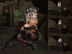 My Imajica (Boricua Flow) Tags: hot sexy avatar avi secondlife wife neko busty vamp brickhouse vamplove imajica
