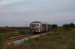 812 302 (Drehstromkutscher) Tags: train serbia eisenbahn railway zug zs balkan gosa serbien ferkeltaxe serbje