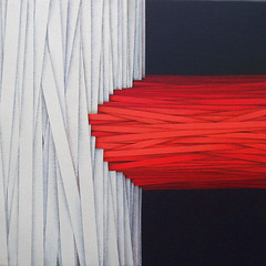Luciano de Liberato — The Graft, 2014. Painting: Acrylic on canvas. Via Art of Darkness: Daily Art Blog (ArtAppreciated) Tags: red abstract art painting de star blood italian acrylic darkness contemporaryart contemporary fineart daily blogs faves sculptural perpendicular luciano grafting graft artblog artblogs liberato dailyart tumblr 2010s artoftheday artofdarkness date2014 artappreciated artofdarknessco artofdarknessblog artofdarknesscovu abstractdaily