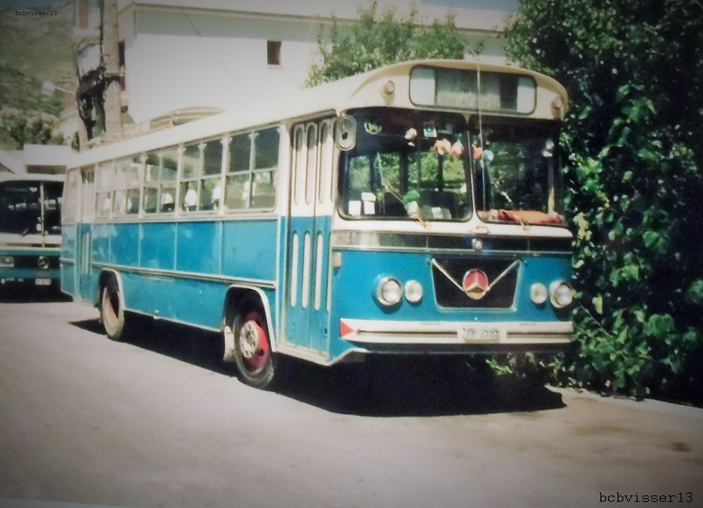 The World S Best Photos Of Bus And Samos Flickr Hive Mind