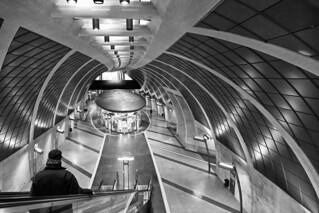 subway station Cologne