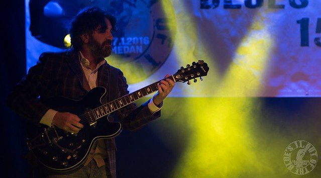 Live at Out Of The Blues 2016