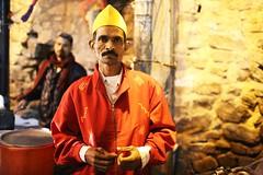 Sufis Lover With the Sufi Cap (Mayank Austen Soofi) Tags: portrait man with delhi cap sufi walla the