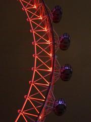 London Eye (stillunusual) Tags: uk travel england urban london wheel night dark evening cityscape streetphotography londoneye ferriswheel urbanlandscape urbanscenery 2016 travelphotography ldn travelphoto travelphotograph londonstreetphotography