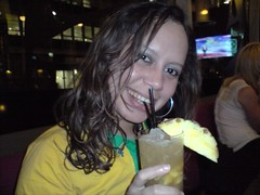 P121108_19.58 Michelle out on the Town having Fun Drinking Cocktails (photographer695) Tags: out fun town michelle drinking cocktails having