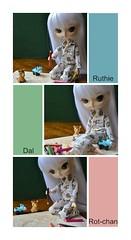 Ruthie_original (Katester Phatater) Tags: dal pullip rotchan dalrotchan