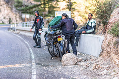 A Bad Day (TL2Bass) Tags: bike crash accident bmw motorcycle biker wreck motorrad s1000rr