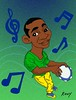 pandeirista (Rony Duarte) Tags: music samba musiker brazilian ilustração musicista músico ilustra musicien brasiliano brasileño músic 음악가 музыкант サンバ brésilien бразильский brasilianische 브라질 巴西音樂家 pandeirista brasiler самба ブラジルのミュージシャン