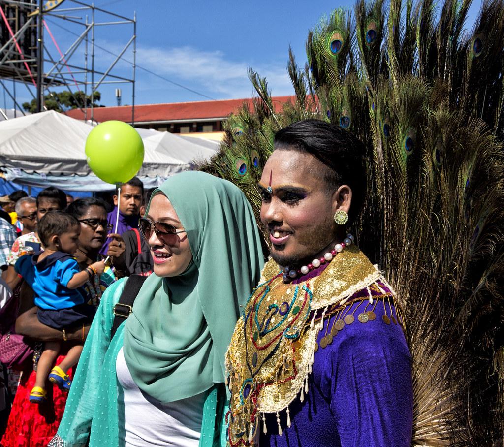 Malaysia Murugan: The World's Best Photos Of Kavadi And Skewers