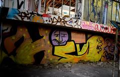 graffiti breukelen (wojofoto) Tags: holland graffiti nederland netherland breukelen hi5 wolfgangjosten wojofoto