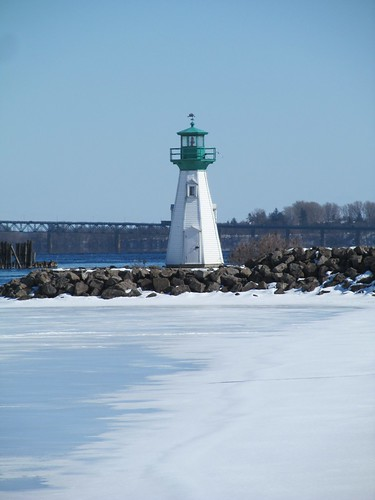 Prescott Heritage Harbour Light