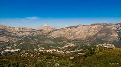 [ #65 :: 2016 ] (Salva Mira) Tags: mountain montaa montanya salva pasvalenci aitana lamarina marinabaixa valldeguadalest salvamira salvadormira