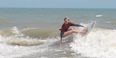 Ron Jon Vans Womens Junior Pro (mtrz) Tags: woman beach water beauty female coast seaside outdoor surfer shoreline ronjon surfergirl michaeltross mtrz vanswomensjuniorpro