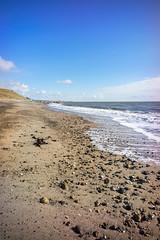 Ennereilly Beach (sheedypj) Tags: beach wicklow arklow ennereilly