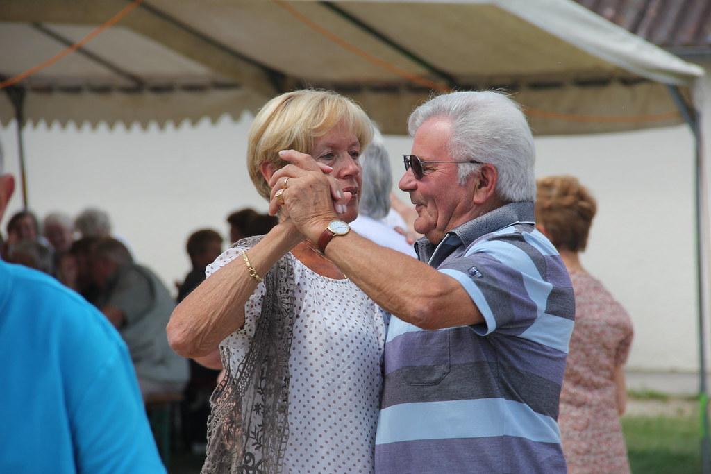 Le Méchouï 2015 - Club de l'amitié