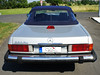 Mercedes SL W107 Verdeck 1971-1989