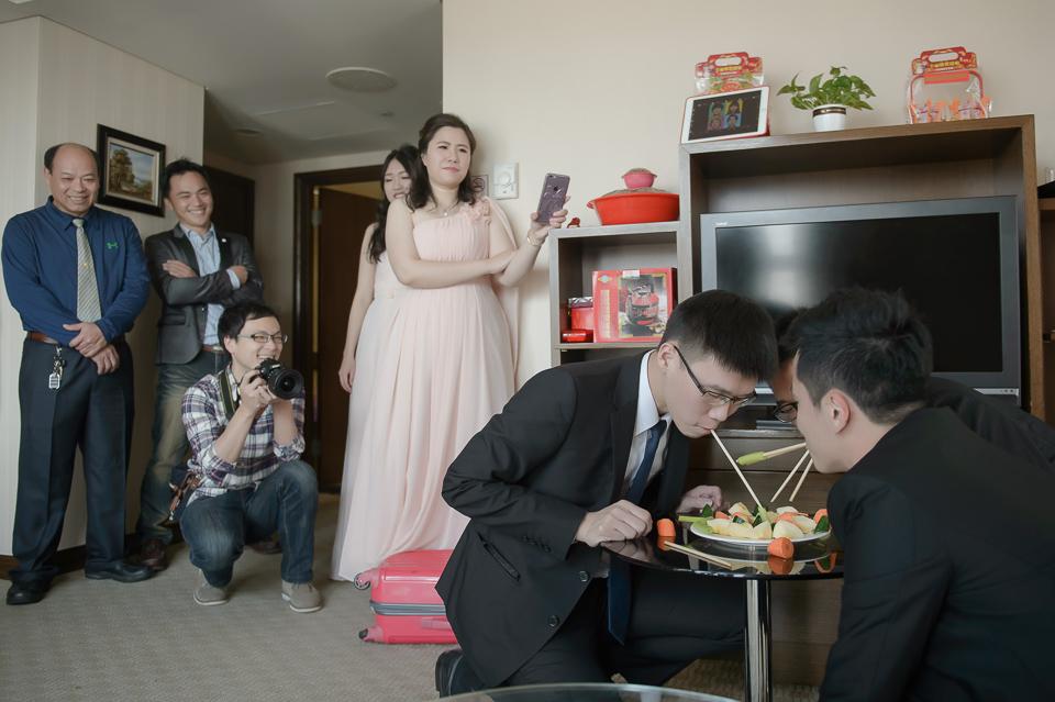 台南情定婚宴城堡永康館 婚禮攝影28