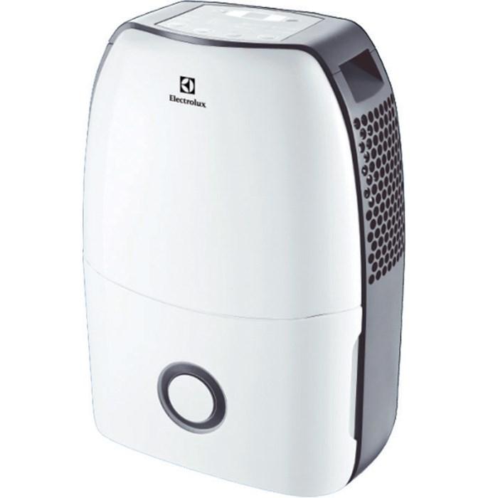 Nhà khô cửa thoáng với máy hút ẩm Electrolux EDH16SDAW