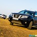 Nissan Terrano Long Term