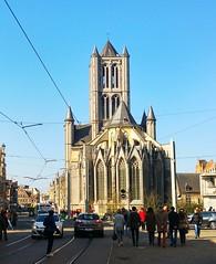Ghent St. Nicolas