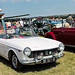 Fiat 1500 Cabriolet 1965