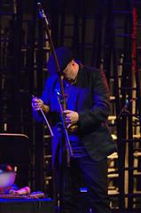 playing little instrument (tomzcafe) Tags: nikon singapore esplanade d90 mosaicmusicfestival nikkorq13528 alexandnilusha