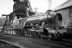 60103 'THE FLYING SCOTSMAN' (tonyfletcher) Tags: a3 flyingscotsman steamlocomotive grosmont nymr northyorkshiremoorsrailway 4472 theflyingscotsman 60103 tonyfletcher